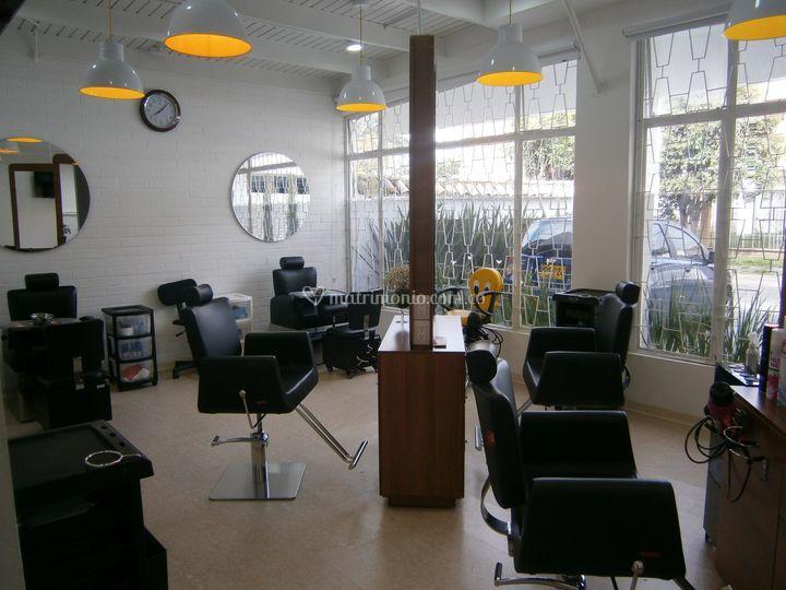 Salon principal