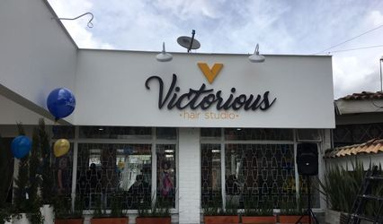 Victorious Hair Studio 1