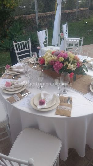Recom Wedding Planner