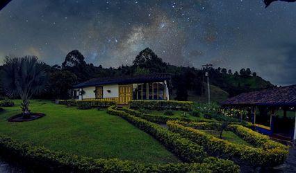 El Rancho de Salento