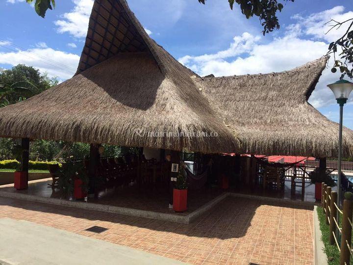 Villa Paz