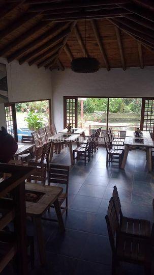 Restaurante la Yerbabuena