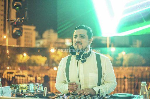 DJ Andres Paternina