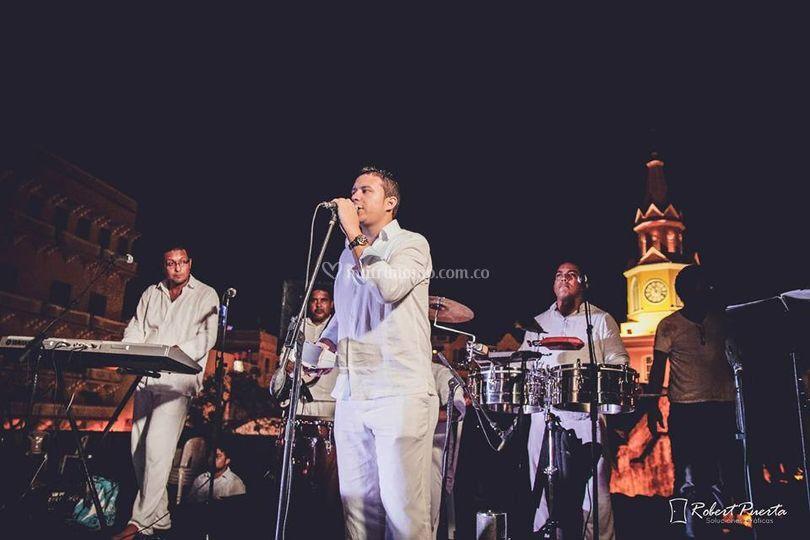 Producciones Musicales Gaspar Gómez