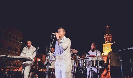 Producciones Musicales Gaspar Gómez 1