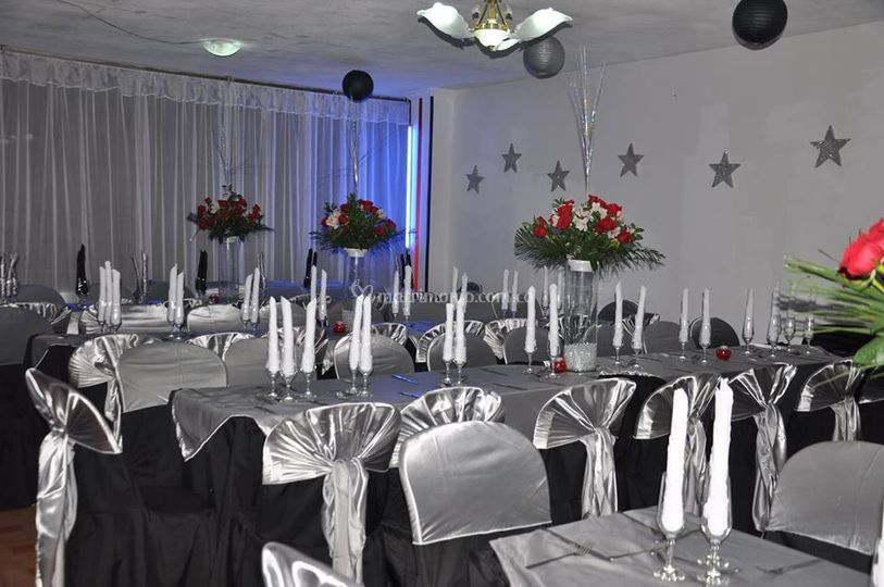 San Esteban & Events