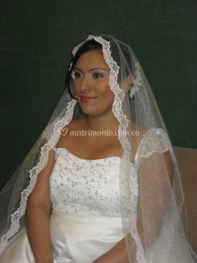 Ideal para las novias