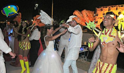 Eventos y Recreaciones Milo 1