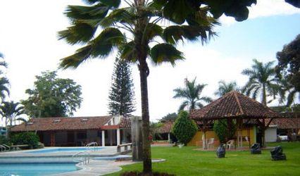 La Oliva Club Centro Campestre 1