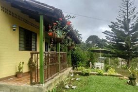 Casa Campestre La Morocha