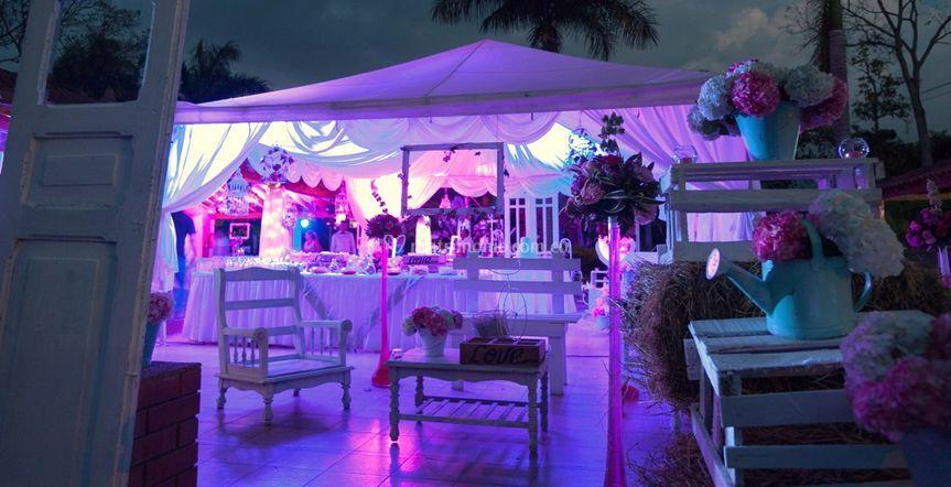 Casa Lugo Eventos