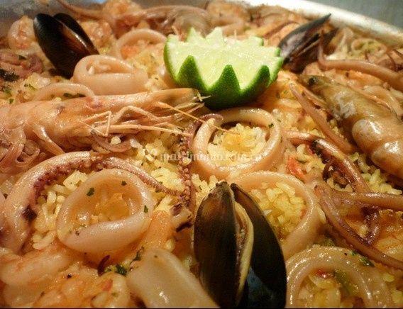 Ideal para tu evento de La Cocina de Santanilla