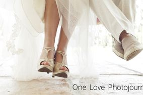 One Love - Photojournalism