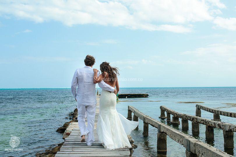 Casamiento Cartagena