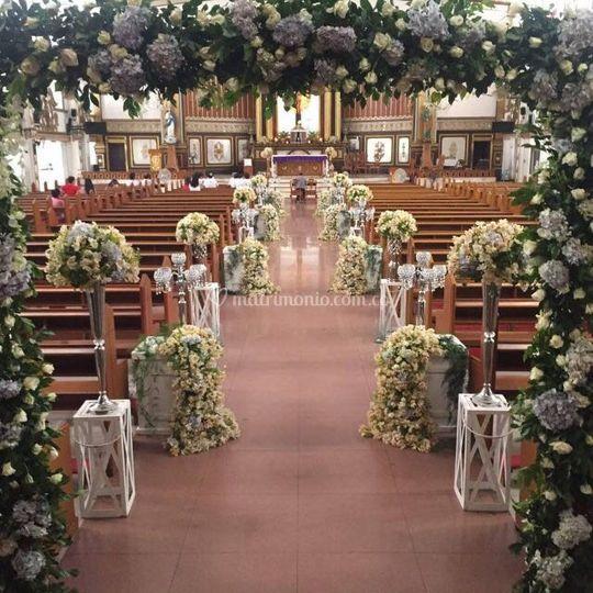 La mejor ceremonia