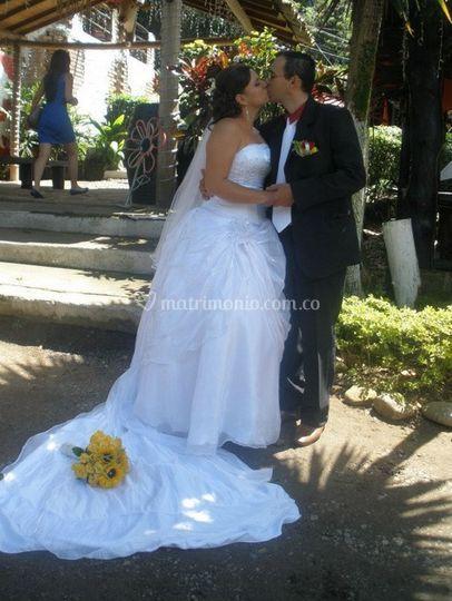 Ideal para tu matrimonio