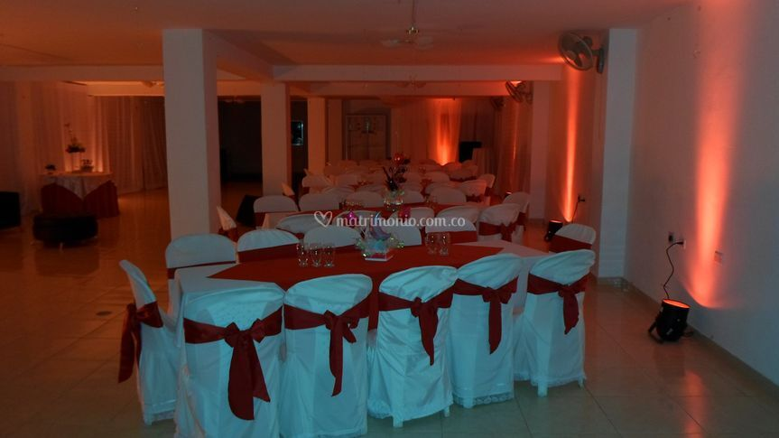 Options Eventos