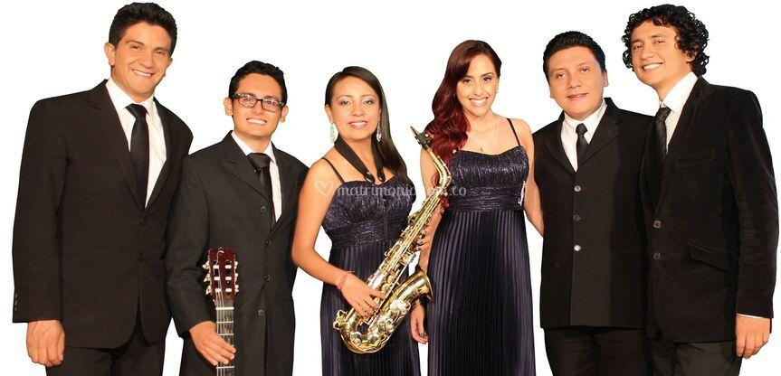 TropiMambo Orquesta