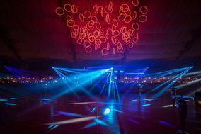 F&B Sonido e Iluminación