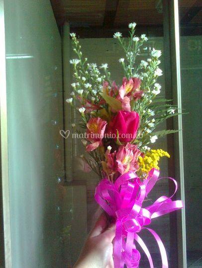 da2809af734d2 Bouquet formal de Floristería Flores y Diseños