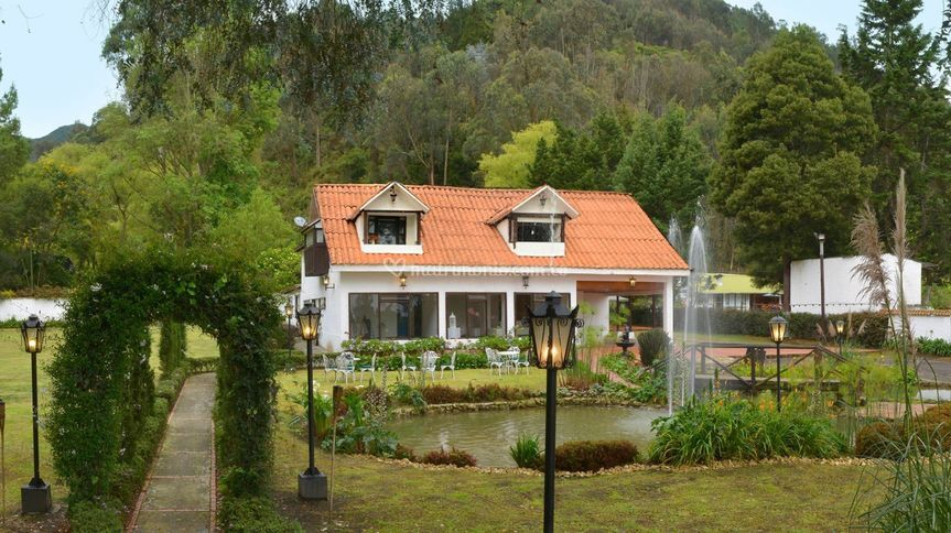 Hacienda Absolut