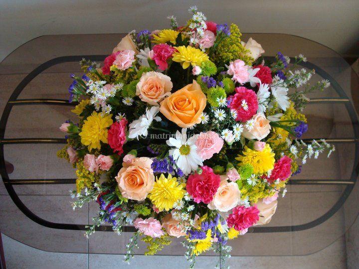 Ginetflowers Eventos y Decoración