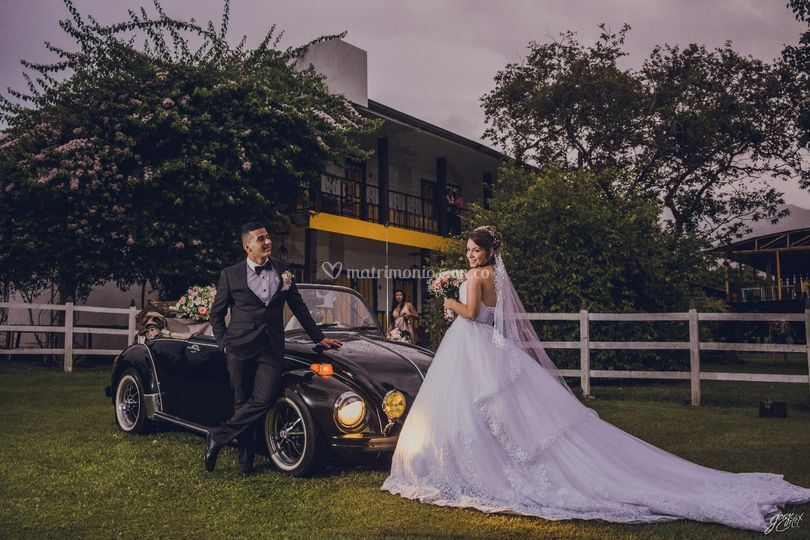Boda - Isabel Wedding Planner - Isabel Wedding Planneral aire libre