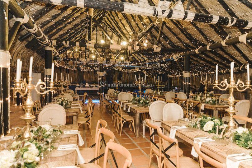 Bariloche salon principal
