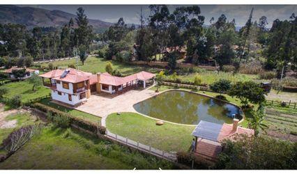 Hacienda Mi Villa de Leyva