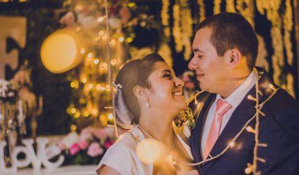 El matrimonio de Juan Jose y Juliana
