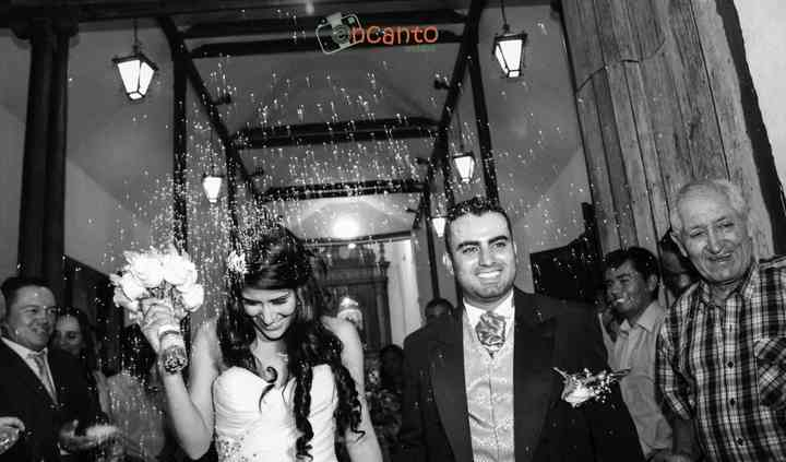 Encanto Wedding