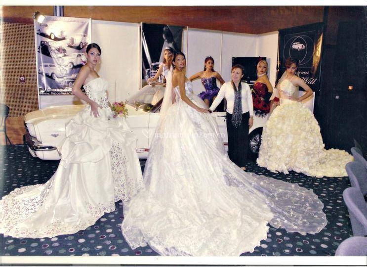 vestidos de primera comunion gracia jaramillo