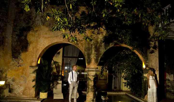 Retratos Cartagena