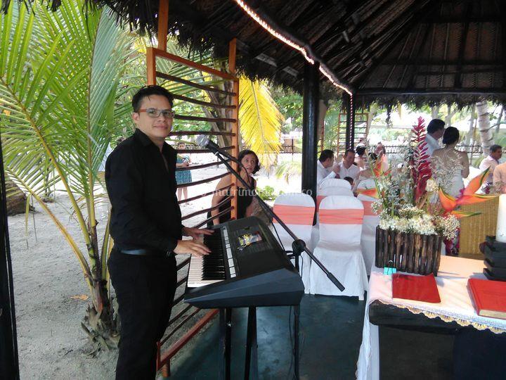 Ceremonia cantada