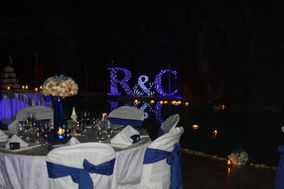 Banquetes Arte y Estilo