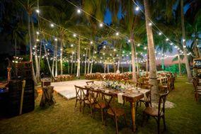 Fantasía Wedding