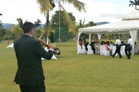 Saxo & Guitar Wedding