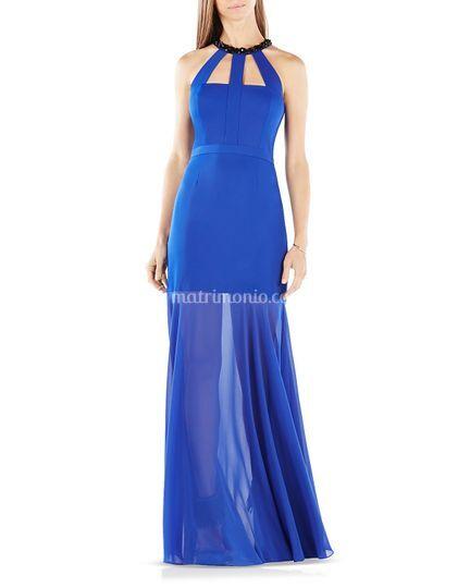 Vestido Leonora