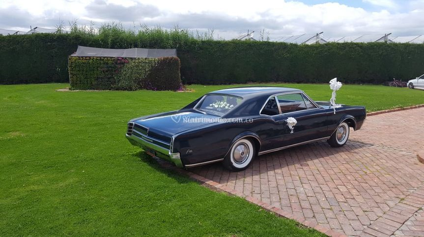 Oldsmobile 1966
