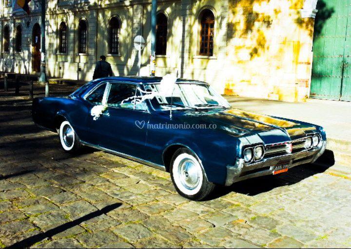 Clasico 1966