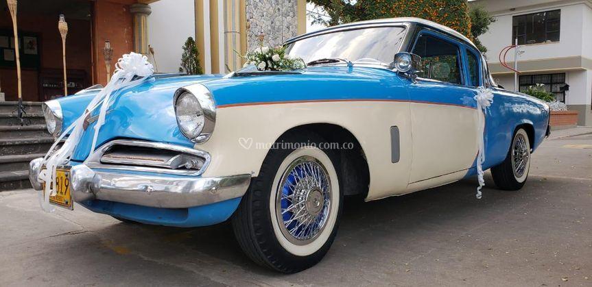 Studebaker Champion 1953