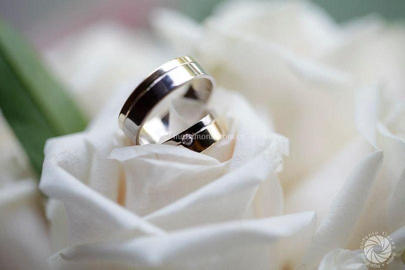 Anillos para boda dr gabiel