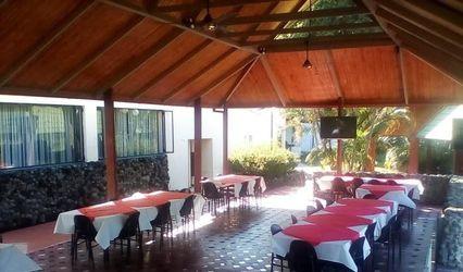 Hotel Campestre El Guali