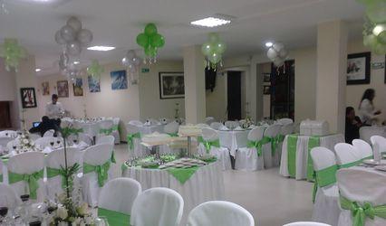 Casa de Banquetes El Buffet