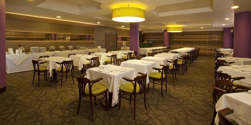 Restaurante Emperador