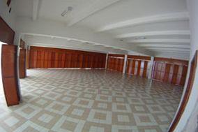 Hotel Los Toboganes de Melgar