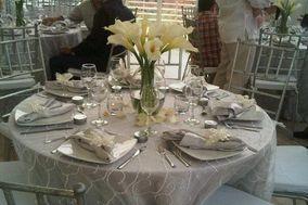 Salón De Eventos Orquídea