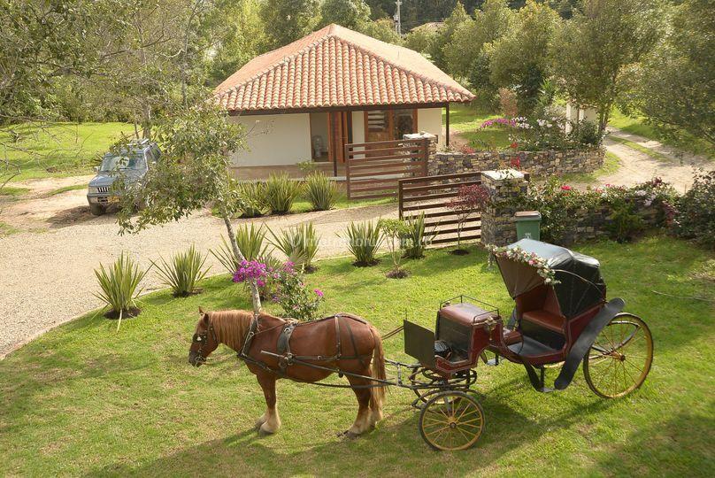 Marías by Tu boda en Villa de Leyva