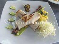Deliciosos platos