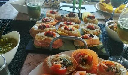 Vuelta Candela Catering y Eventos